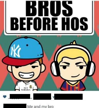 bros before hos