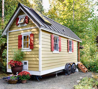 tiny house addiction