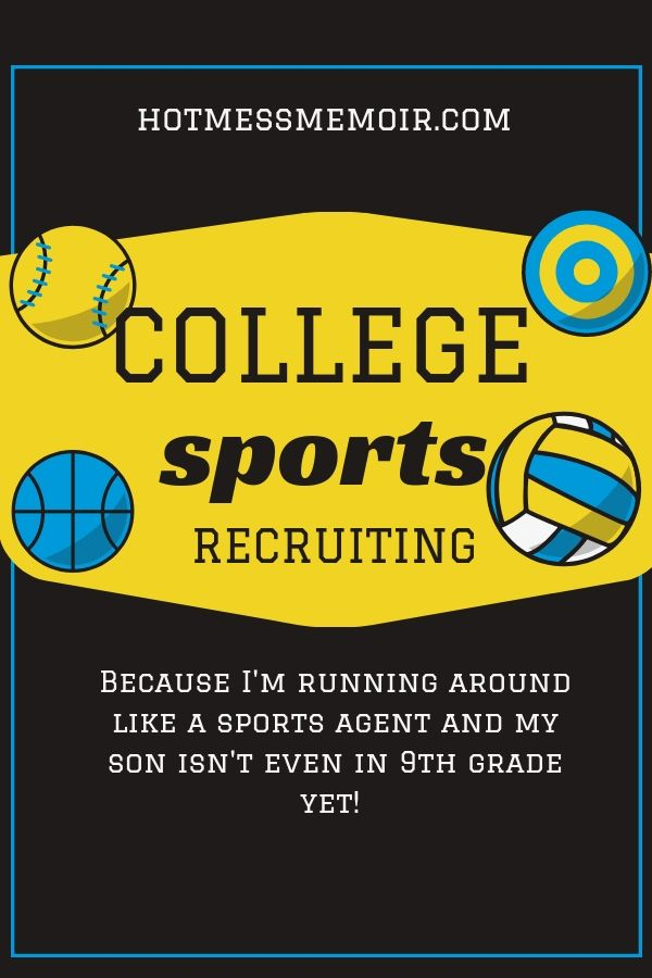 College Sports Recruiting