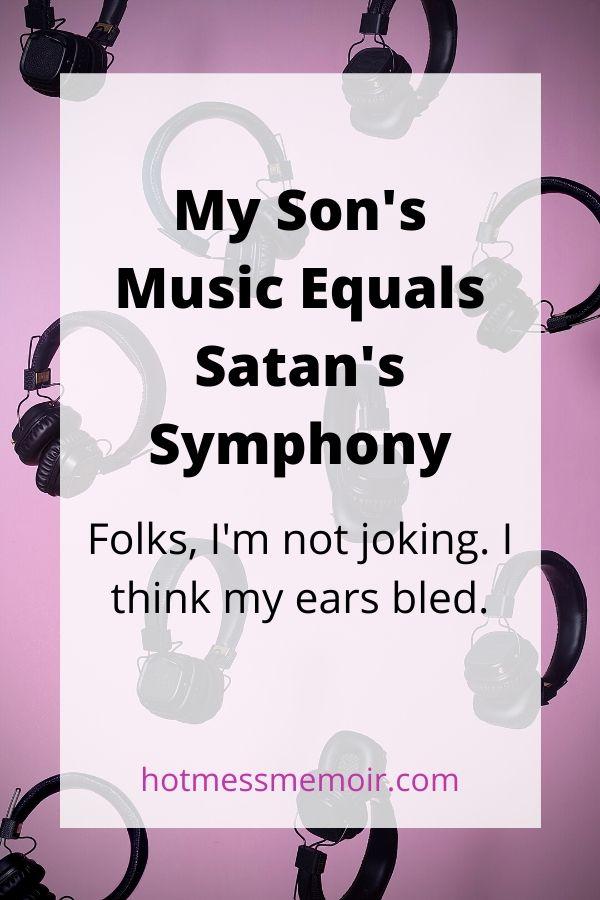 Satan's Symphony